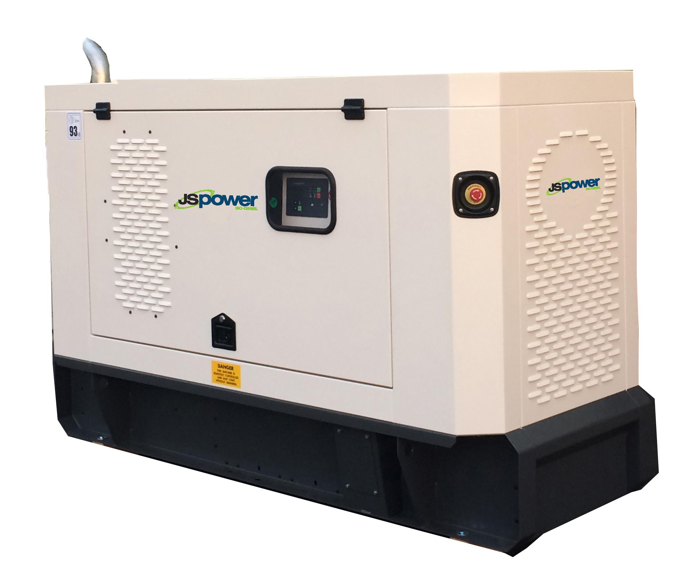 bespoke generator, generator service, generator repairs