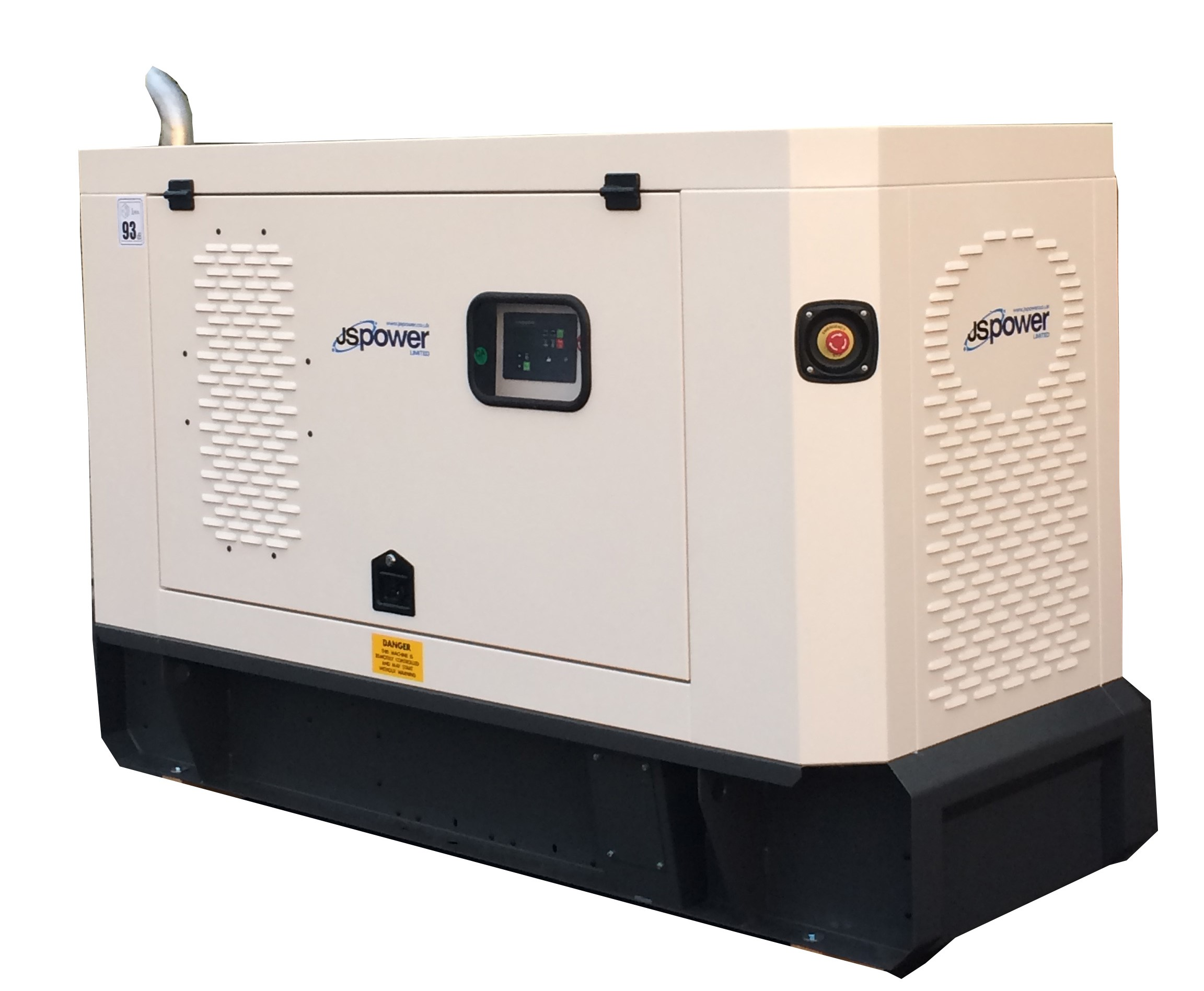Diesel Generators | Diesel Powered Generators | Commercial