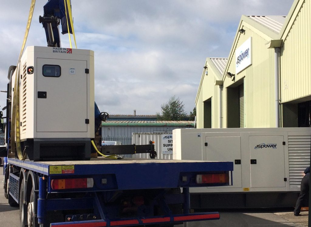generator fuel polishing, genset generators, generator maintenance