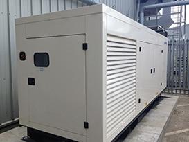 data centre generator, bespoke generator, generator service