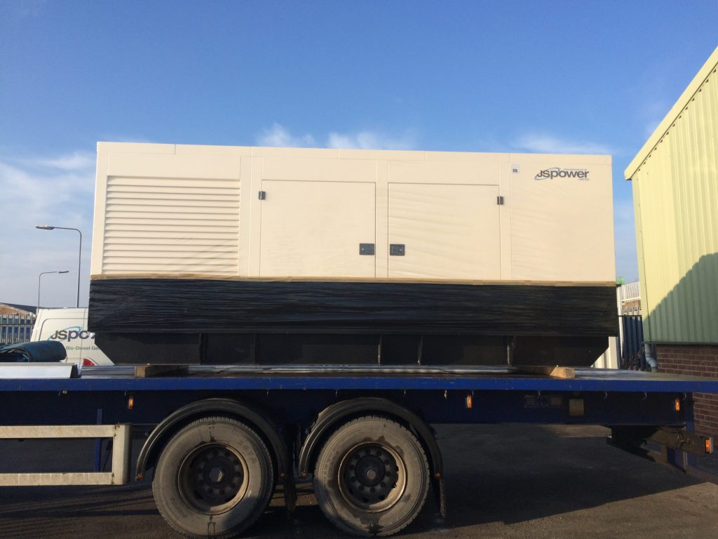 generator maintenance, generator repairs, data centre generator