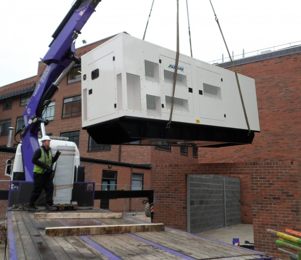 generator repairs, load bank testing, generator service