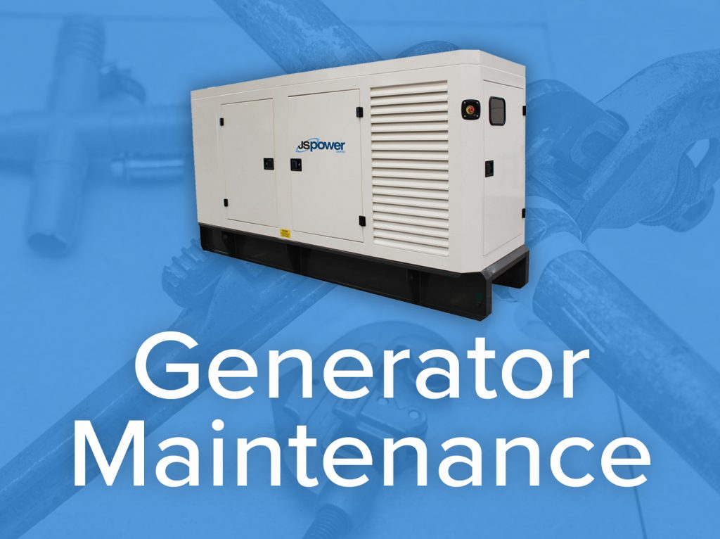generator fuel polishing, genset generators, generator maintenance