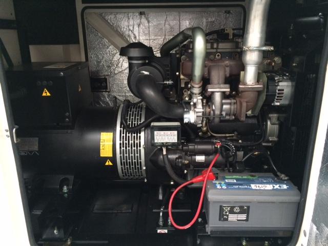 generator maintenance, generator repairs, data centre generator