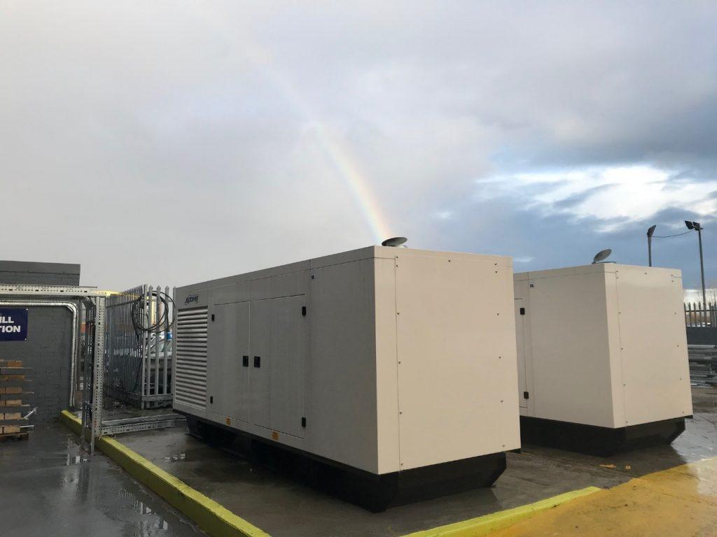 bespoke generators, generators uk, genset generators