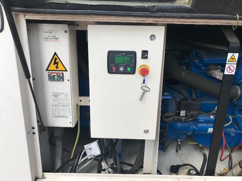 200kva diesel generators, generator fuel polishing, genset generators