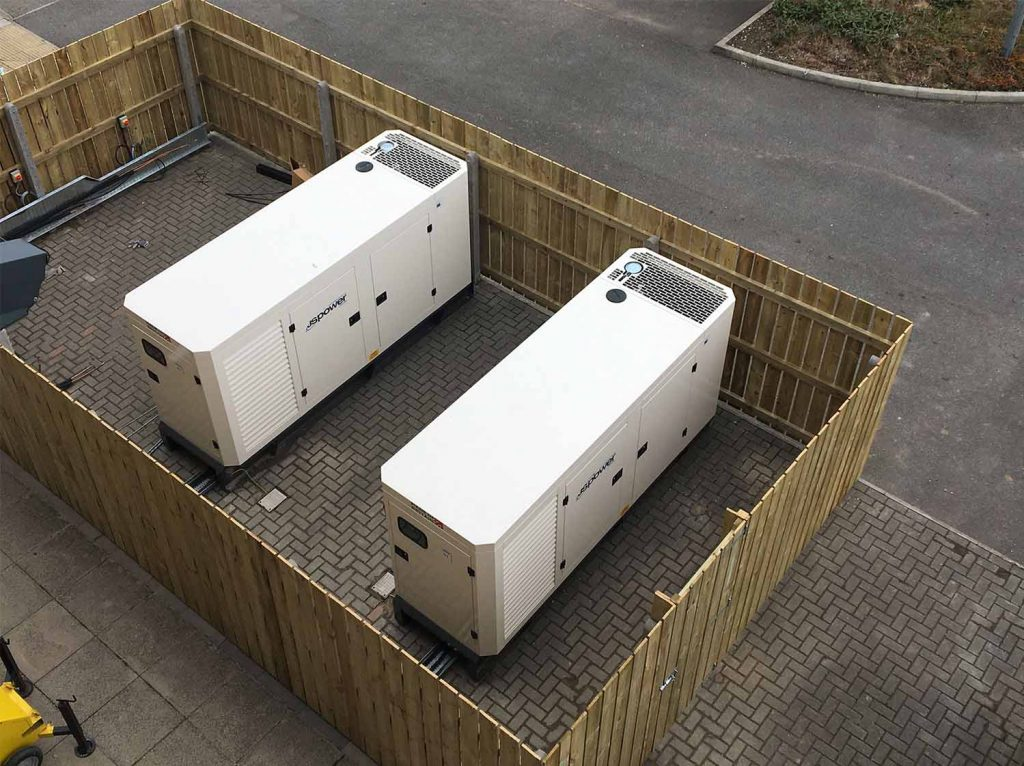 200kva diesel generators, diesel generators, generator fuel polishing