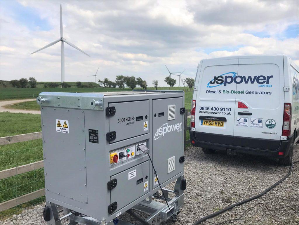 generator service, diesel generators, bespoke generators