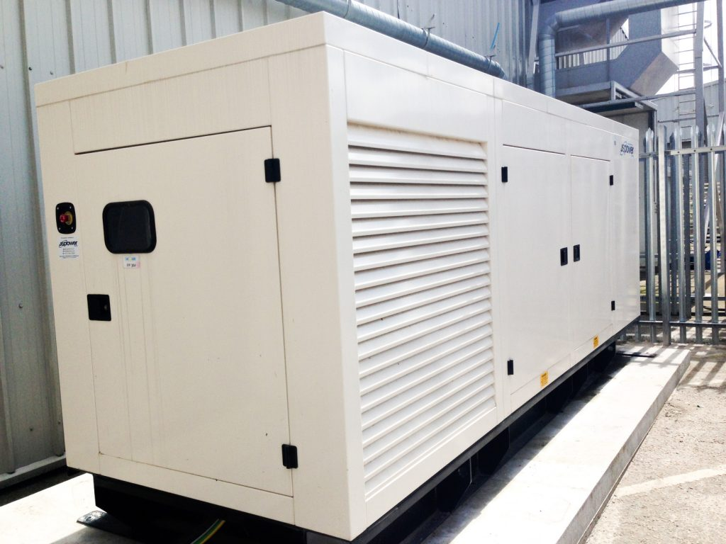 diesel generators, 500kva diesel generators, bespoke generators