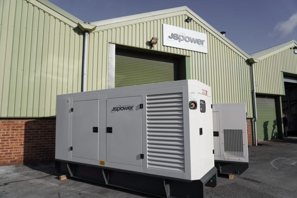 commercial generator, diesel generators, bespoke generators